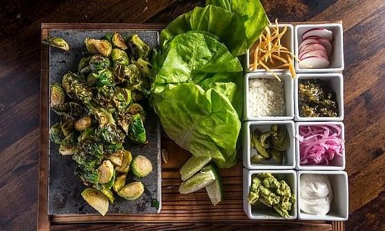 Il giro del mondo green: le mete top per i vegetariani