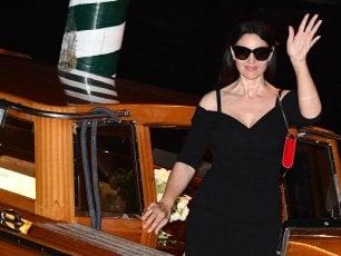 "Monica Bellucci sposa di guerra per Emir Kusturica: ""La bellezza genera amore, ma anche violenza"""