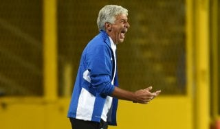"""Atalanta, Gasperini: """"Il nostro campionato comincia adesso"""""""