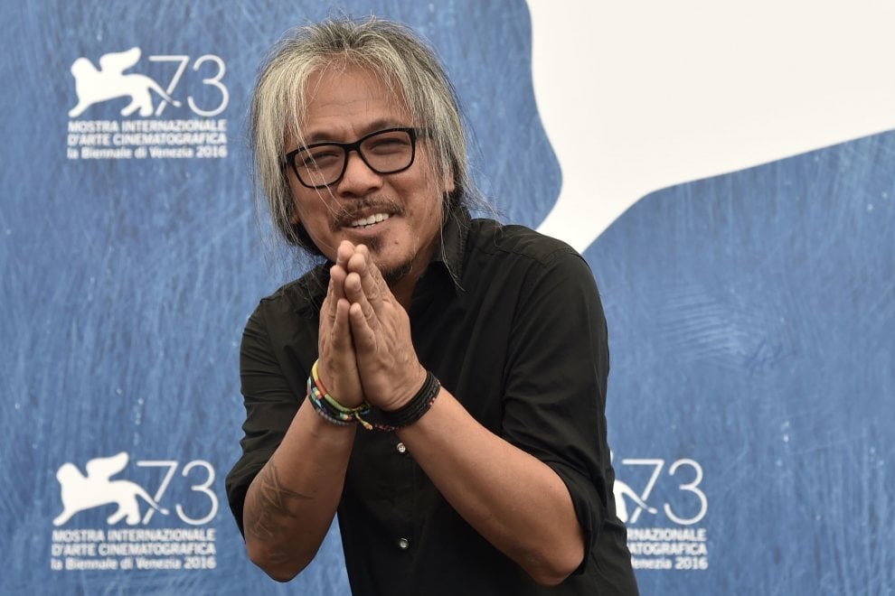 Lav Diaz vince il Leone d'Oro per il miglior film con 'The Woman Who Left'