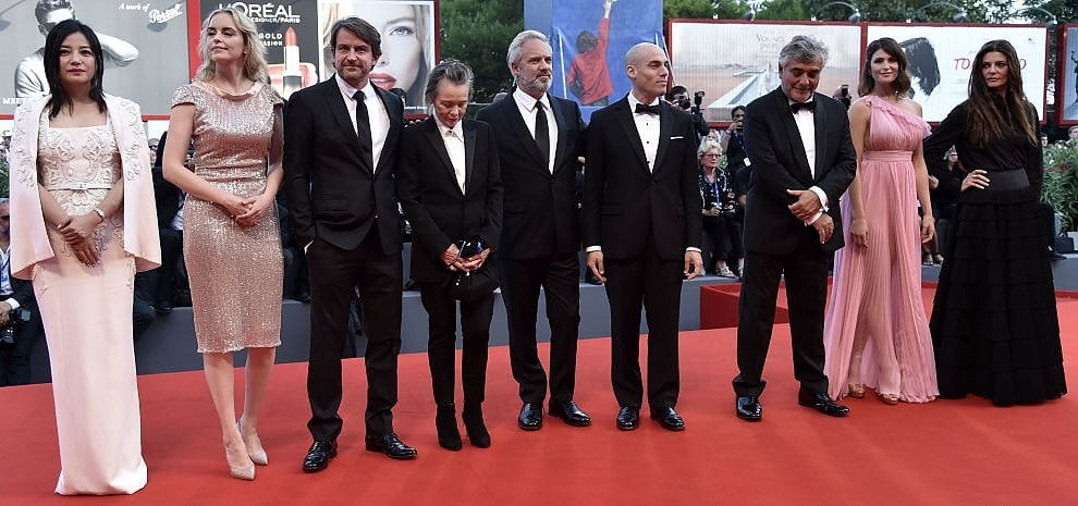 Venezia, Leone d'Oro a 'The Woman Who Left' Stone migliore attrice, Gran premio a Ford