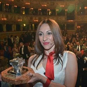 Premio Campiello a Simona Vinci
