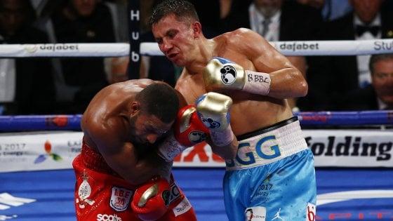 Risultati immagini per boxe