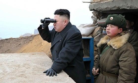 """Corea del Nord, """"Usa ci riconoscano come Stato nucleare"""". Seul, ridurremo Pyongyang in cenere"""