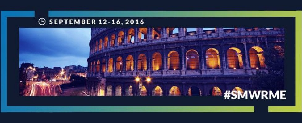 Roma, Social Media Week: il digitale protagonista