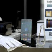 Samsung richiama Galaxy Note 7, appello ai clienti: ''Non usarlo''
