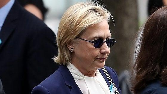 La polmonite di Hillary può cambiare la dinamica elettorale?