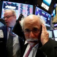 La Federal Reserve valuta il rialzo dei tassi a settembre, Borse Ue in rosso