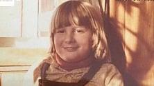 Chi è questo bambino? Lo vedete sempre in tv