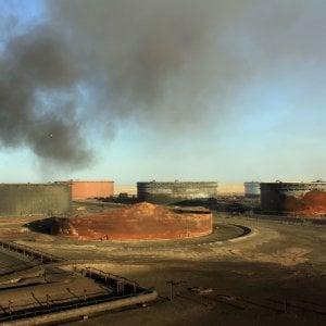 Libia, l'Italia invia un contingente di 300 uomini. E con gli alleati condanna attacchi a pozzi