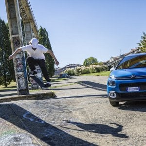 Citroen c3 Facebook only limited edition, arriva la prima social car