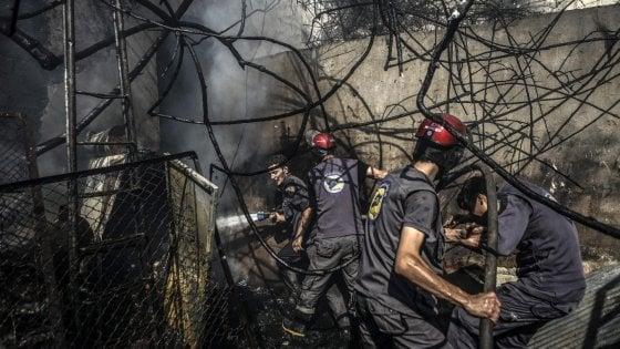 Siria, scattato il cessate il fuoco