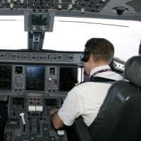 Anche con diabete si può diventare pilota di aerei di linea