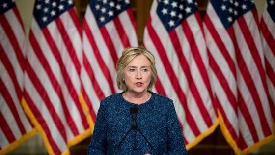 """""""Google piega le ricerche a favore di Hillary Clinton"""": uno studio riapre la polemica"""