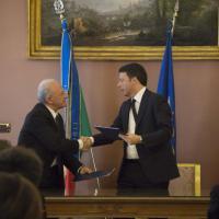 Da Milano ad Agrigento: tutti i patti di Matteo Renzi con regioni e città