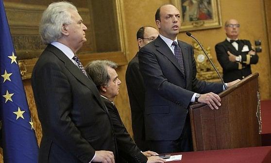 Referendum, il centrodestra per il Sì. Da Pera a Urbani a Bondi, la legione (ex) forzista pro riforma