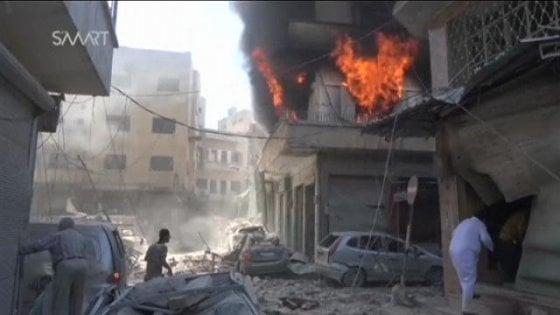 """Vali Nasr: """"La tregua primo passo insieme, Russia e Usa possono battere l'Isis"""""""