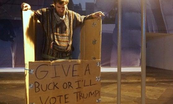 Elezioni Usa, nessuna voglia di voto a Denver