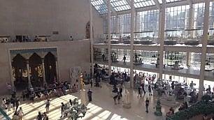 Musei, il migliore è a NY TripAdvisor boccia l'Italia