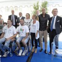 Roma 2024: Malagò chiede alla sindaca Raggi 20 milioni di danni
