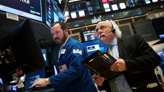 Le Borse Ue rimbalzano, ma preoccupa il petrolio. Faro su Mps