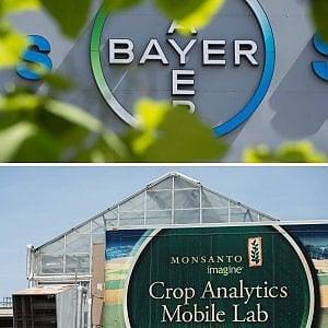 Monsanto accetta l'offerta da 66 miliardi di Bayer