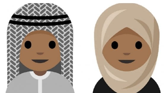 Emoji con il velo: la battaglia di Rayouf, 15 anni, per le donne musulmane