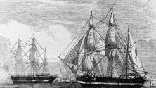 Ritrovato il secondo relitto della spedizione Franklin