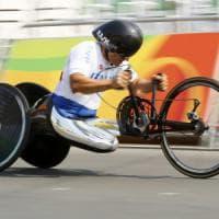 F1, Formula Cart, l'incidente, la bike: la vita di corsa di Alex Zanardi