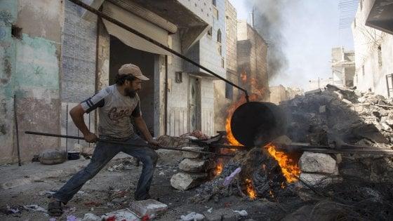 Siria, la Russia sostiene l'estensione della tregua di 48 ore
