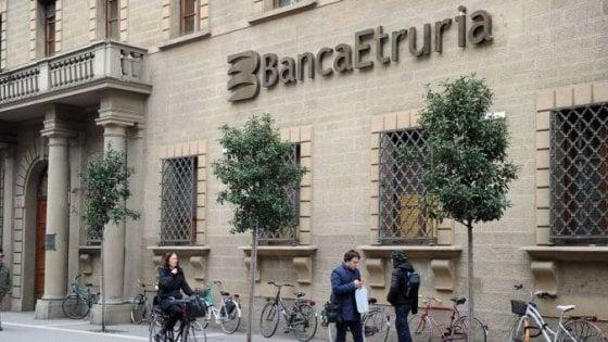 Salva-banche, da lunedì i primi rimborsi per gli obbligazionisti