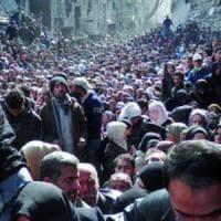 Profughi, più di 65 milioni gli sfollati nel mondo: il 21° Paese per numero
