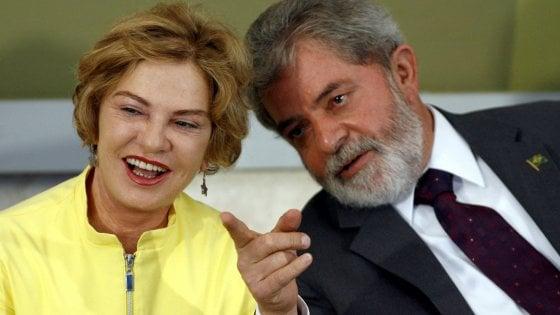 """Brasile, la procura accusa Lula: """"E' lui l'artefice massimo della corruzione nel caso Petrobras"""""""