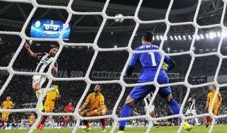 Juventus-Siviglia 0-0: i bianconeri non sfondano il muro spagnolo