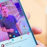 Facebook Live in 10 mosse: le funzionalità