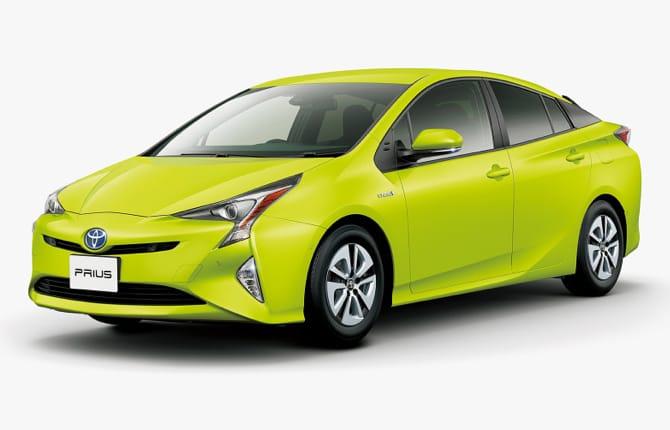 Toyota Plus, l'usato è anche ibrido