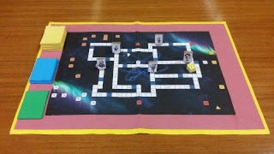 Premiati gli studenti che giocano con i fotoni