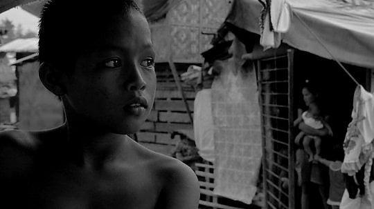 'I figli dell'uragano', Prima del Leone Diaz raccontava il ciclone Yolanda