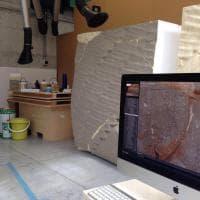In mostra al Colosseo le meraviglie distrutte dalla follia jihadista. Ricostruite in 3D