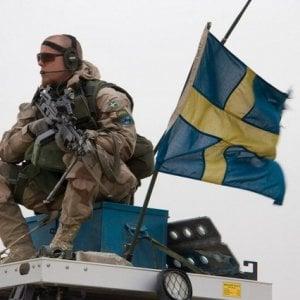 Svezia, manuale di gender equality per le forze armate