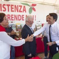 Smuraglia a Renzi: