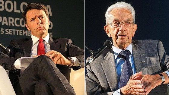 """Referendum, Smuraglia: """"Non vogliamo far cadere il governo"""". Renzi: """"Riforma lede democrazia? Presa in giro per gli italiani"""""""