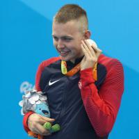 Paralimpiadi Rio 2016, il suono delle medaglie degli atleti non vedenti
