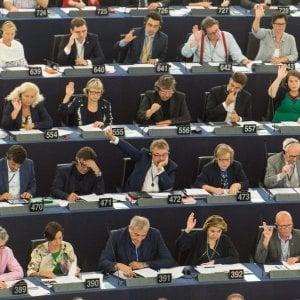 Laureati, lo stage è in Europa, cinque mesi al Parlamento Ue