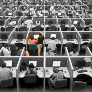 Maxisequestro a società call center: distratti 26 milioni di euro