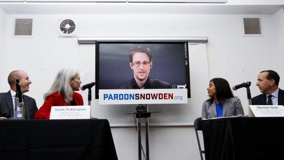 """Congresso Usa: """"No grazia a Snowden, non è whistleblower ma frustrato e traditore"""""""