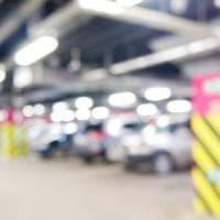 Auto, quasi la metà degli incidenti avviene in parcheggio