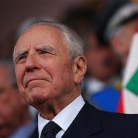 E' morto Carlo Azeglio Ciampi, l'uomo schivo che ha garantito il Paese