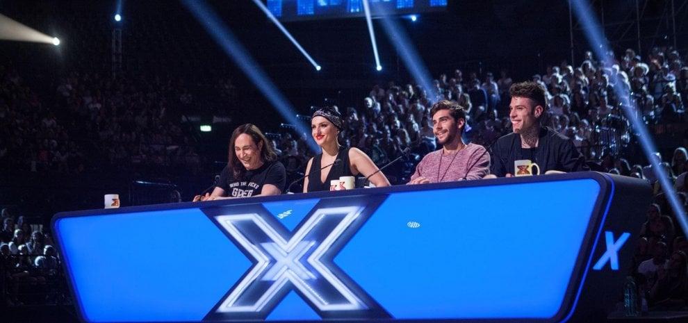 X Factor, non c'è confronto. Lo show senza rivali