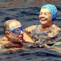 Addio a Ciampi, una vita insieme alla moglie Franca